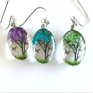 "Jewelry - ✨2/$25✨mix-n-match NWT ""TREE OF LIFE"" EARRINGS"